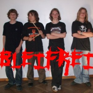 Image for 'Bleifrei'