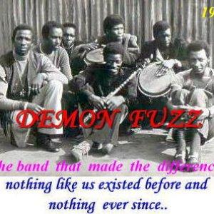 Image for 'DEMON FUZZ  (Sample Tracks]'