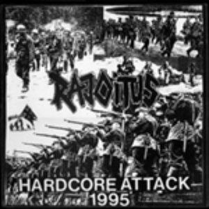 Image pour 'Hardcore Attack 1995'