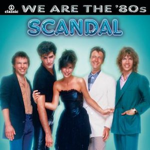 Image for 'We Are The '80s'