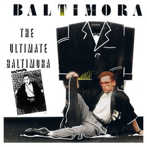 Image for 'The Ultimate Baltimora'