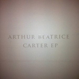 Image for 'Carter EP'
