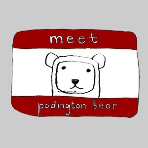Immagine per 'Meet Podington Bear'