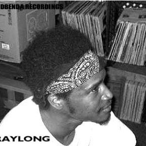 Image for 'Ray Long'