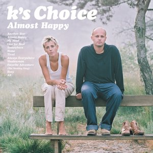 Image for 'Almost Happy'