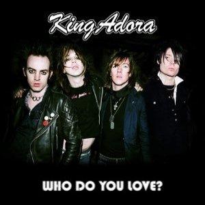 Bild für 'Who Do You Love?'