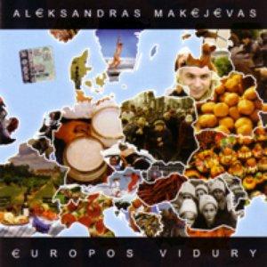 Image for 'Europos vidury'