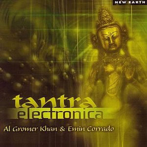 Image for 'Tantra Electronica'