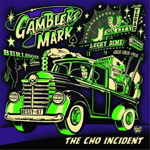 Image for 'The Cho Incident'