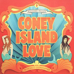 Image for 'Coney Island Love'