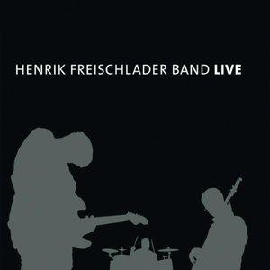 Image for 'Henrik Freischlader Band Live'