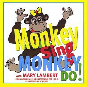 Image for 'Monkey Sing, Monkey Do!'