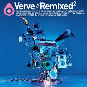 Image for 'Verve Remixed 2'