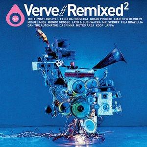 Immagine per 'Verve Remixed 2'