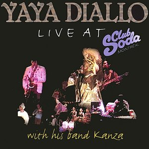 Image for 'Live at Club Soda'