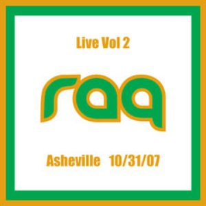 Image for 'Live Vol 2 - 10/31/2007'