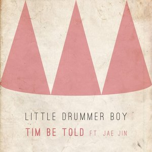 Image for 'The Little Drummer Boy (feat.  Jae Jin)'