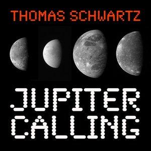 Image for 'Jupiter Calling'