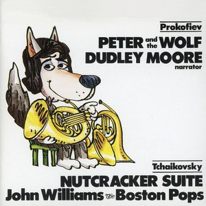 Image for 'Prokofiev: Peter & The Wolf; Tchaikovsky: Nutcracker Suite'
