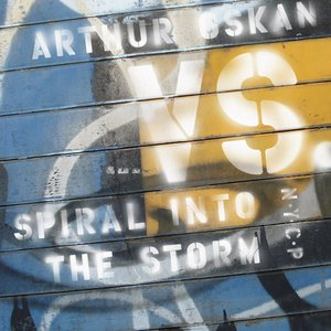 Image for 'New York City People (Spiral Into The Storm Version)'