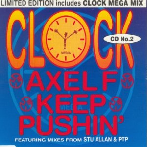 Image for 'Axel F (Disc 2)'