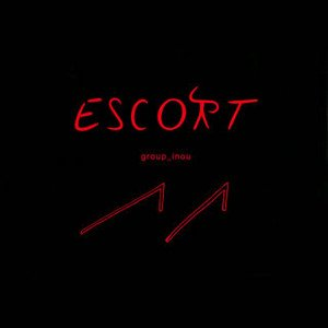 Image for 'Escort'