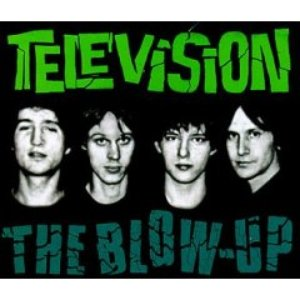 Immagine per 'The Blow-Up (disc 1)'