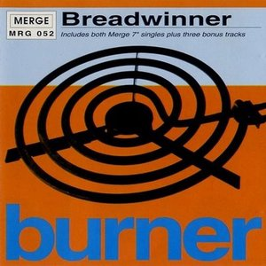 Image for 'The Burner'