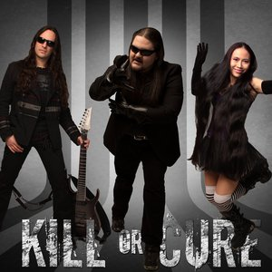 Image for 'Kill or Cure'