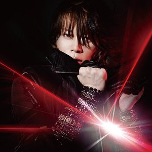 Image for 'T.M.Revolution'