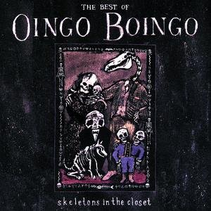 Image for 'Skeletons In The Closet: The Best Of Oingo Boingo'