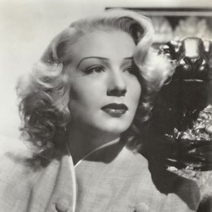"""Betty Hutton""的封面"