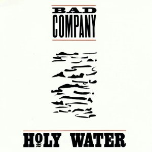 Immagine per 'Holy Water'