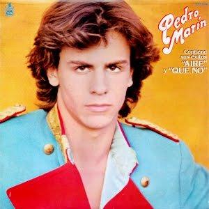 Image for 'Pedro Marín'