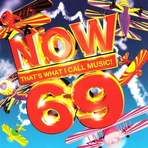 Image pour 'Now That's What I Call Music! 69'