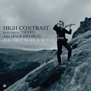 Image for 'The First Note Is Silent'