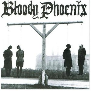 Image for 'Bloody Phoenix'