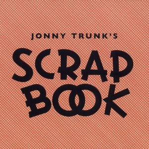 Image for 'Scrap Book'