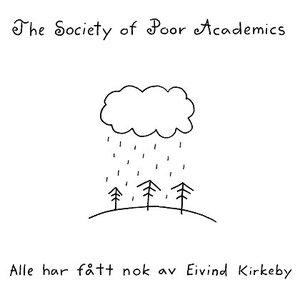 Image for 'Alle har fått nok av Eivind Kirkeby'