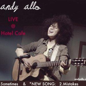 Image for 'Live @ Hotel Cafe'