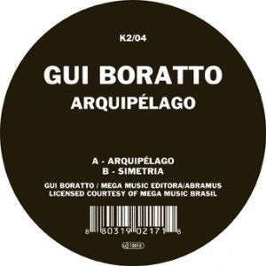 Image for 'Arquipelago'