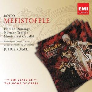 Image for 'Boito Mefistofele'