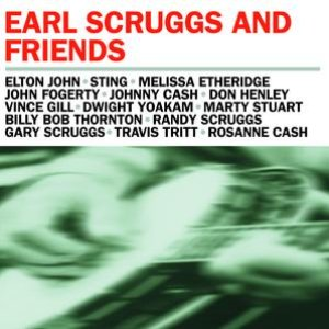 Imagem de 'Earl Scruggs And Friends'