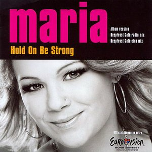 Image pour 'Hold On Be Strong'