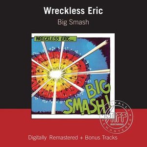 Image for 'Big Smash (Remastered with Bonus Tracks)'