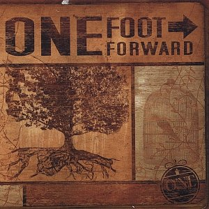 Image for 'One Foot Forward'