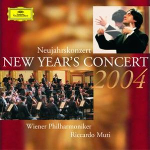 Image for 'New Year's Concert 2004'