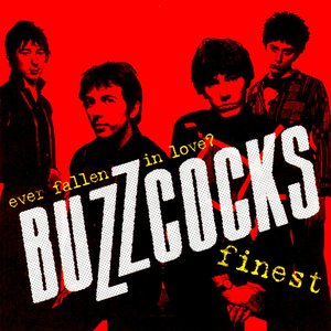 Image for 'Buzzcocks Finest'