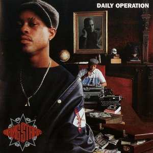 Image for 'Daily Operation'
