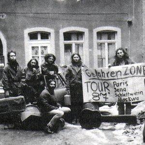 Image for 'Gefahrenzone'